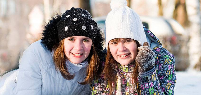 Гололед и лужи: В Ижевске в выходные температура уйдет в плюс