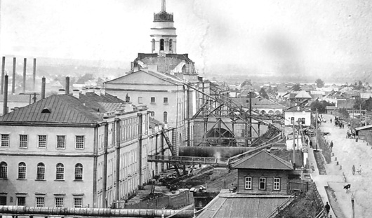 8 фактов о главном заводе Ижевска