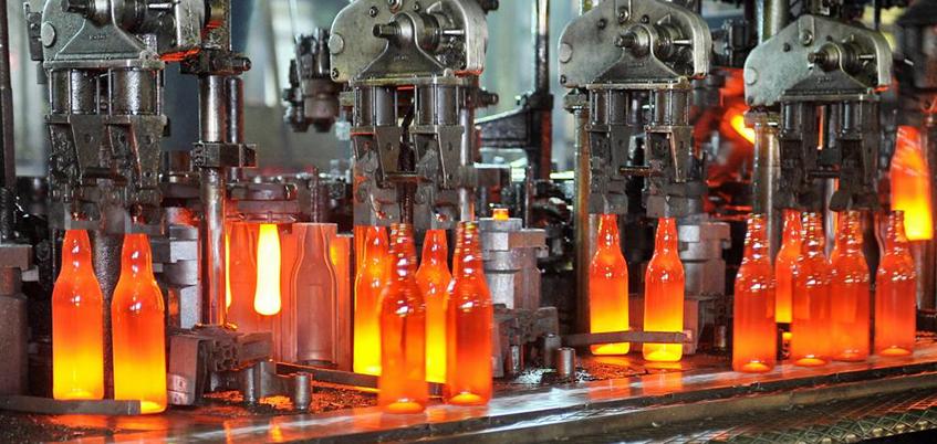 В 2017 году в Удмуртии начнут производство цветного стекла