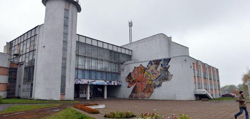 В Ижевске стартовал конкурс по благоустройству территории возле Дворца пионеров