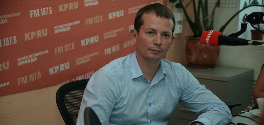 В эфире радио «Комсомольская правда» - Ижевск»: как будет развиваться общественный транспорт в Ижевске?