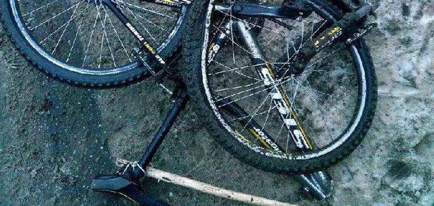 В результате ДТП в Удмуртии скончался 64-летний велосипедист