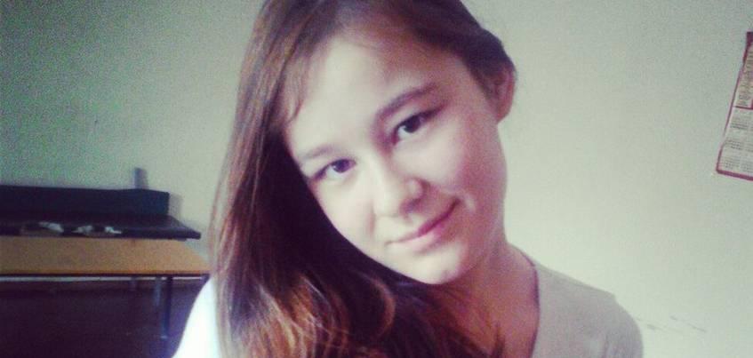 В Ижевске пропала 14-летняя девочка