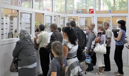 «Поликлиники без очередей» в Ижевске могут заработать в полную силу уже этой осенью