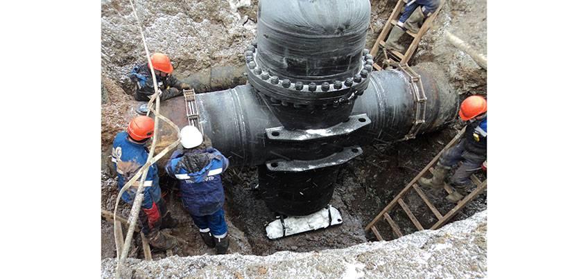 На четырех нефтепроводах АО «Транснефть – Прикамье» завершен плановый ремонт