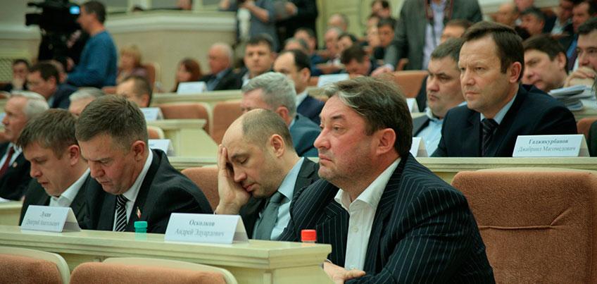 Депутатов в Удмуртии станет меньше ровно на треть: аргументы «за» и «против»