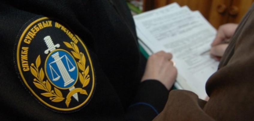 Судебные приставы задержали восемь злостных должников прямо в аэропорту Ижевска