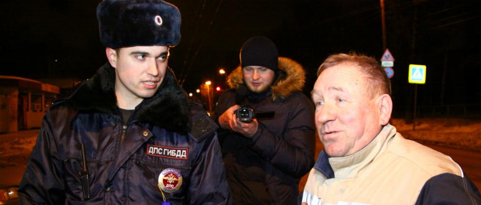 Репортаж: как Ижевск чистят от снега по ночам