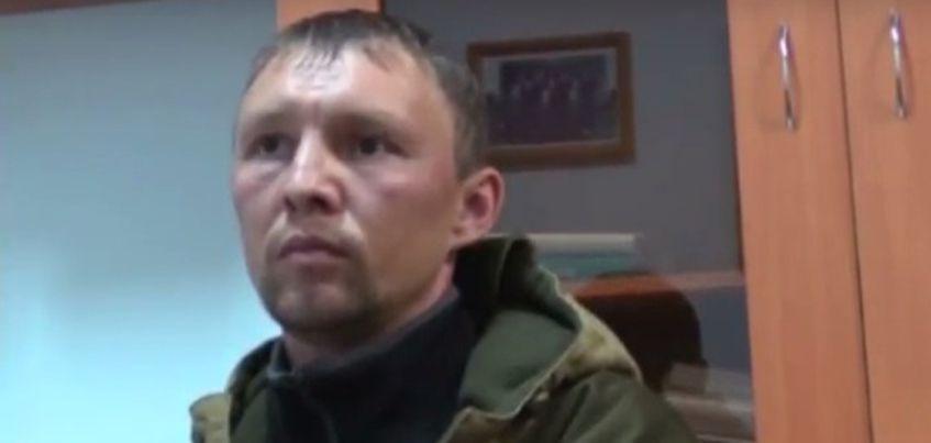 В Ижевске задержали водителя, который наехал на пешехода на улице Автозаводской