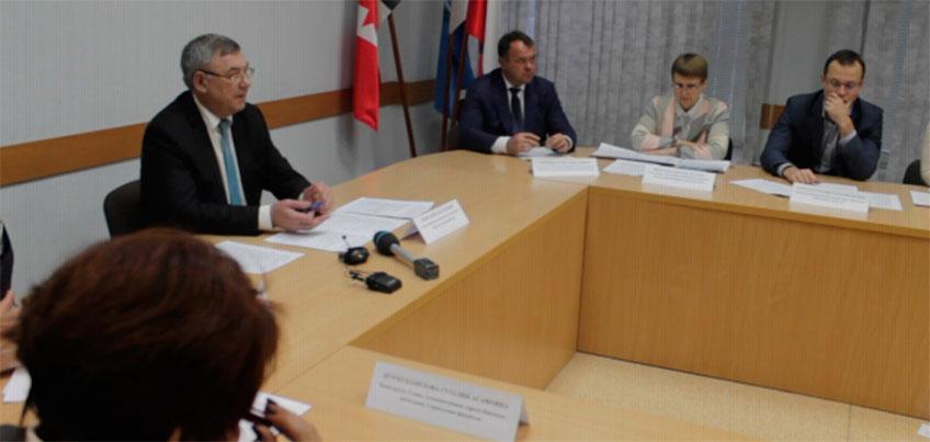 Работа Комиссии по ликвидацию задолженности помогла вернуть 26млн рублей в бюджет Ижевска