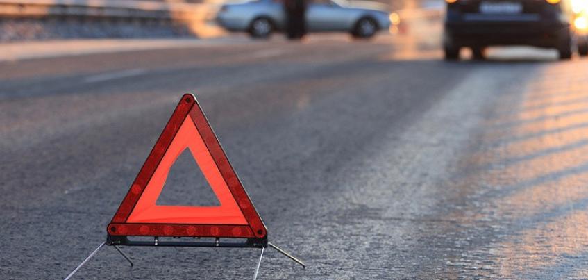 В Игринском районе Удмуртии ищут водителя, который сбил ребенка и скрылся