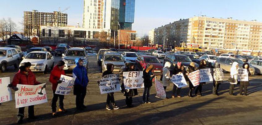 Директор школы №7 в Ижевске высказался против объединения школ в образовательный комплекс
