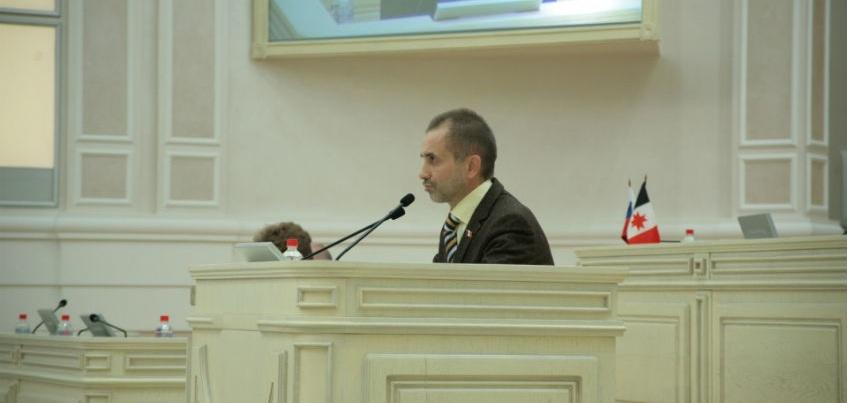 Фарид Юнусов может возглавить «Справедливую Россию» в Удмуртии