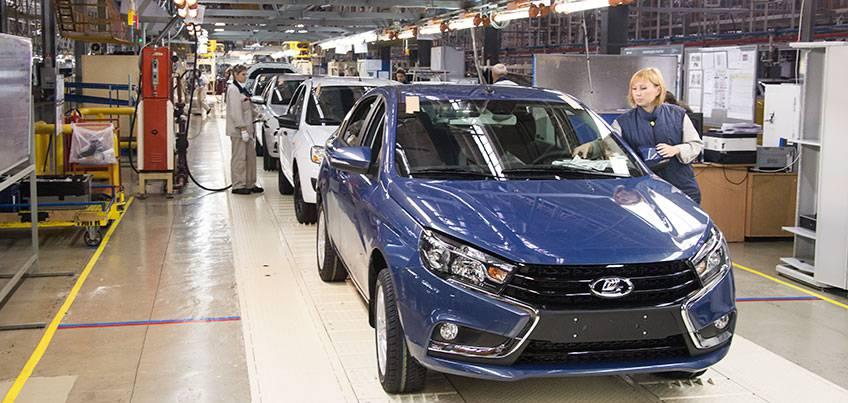 От «Москвича» до LadaVesta: LADA Ижевский автомобильный завод открывает двери для всех!