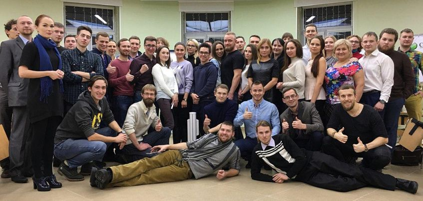 В Ижевске стартовала деловая программа конкурса «Золотая сотня»