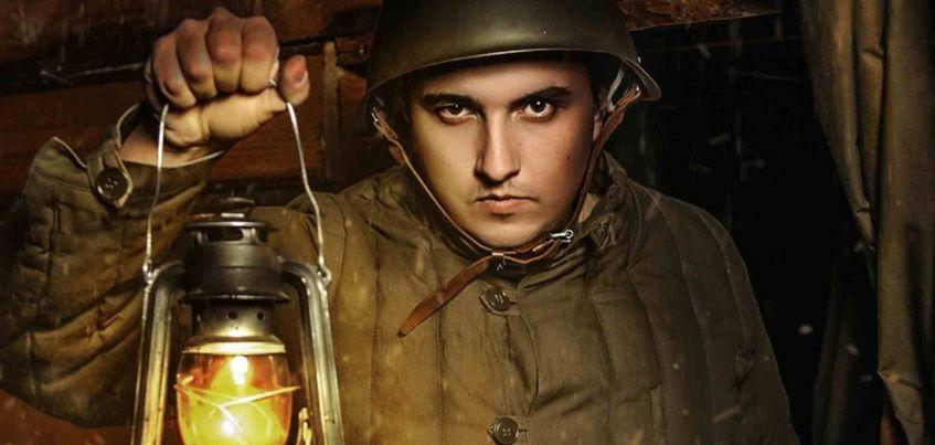 В Ижевске пройдет Всероссийский молодежный исторический квест «Битва за Москву»