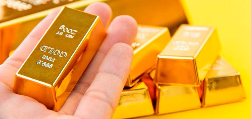 В Сбербанке действуют льготные условия по сделкам с обезличенными металлическими счетами