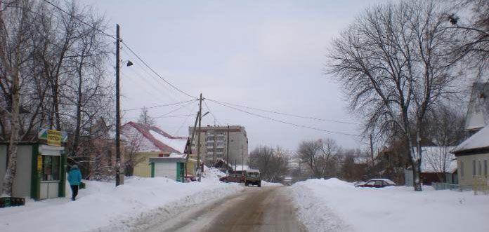 В Ижевске на участке улицы Герцена временно ограничат движение