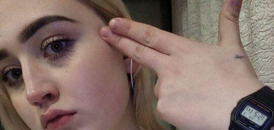 15-летнюю школьницу ищут в Ижевске
