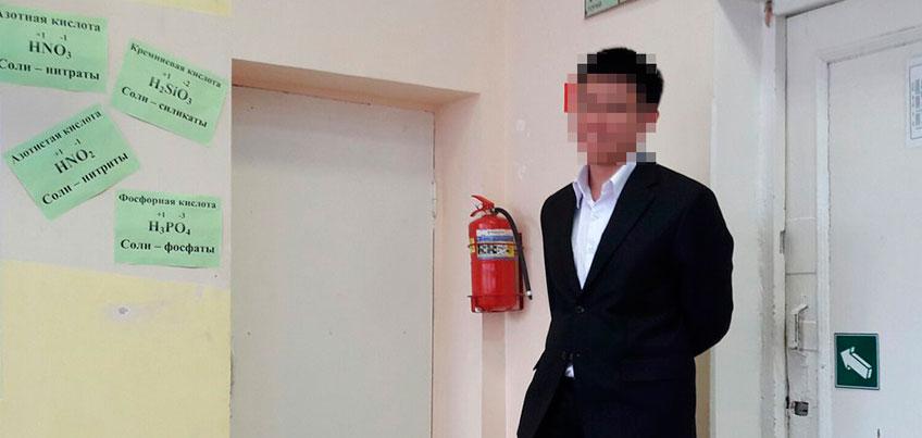 В полиции выясняют, как тайский школьник, учившийся в Ижевске, упал между вагонами