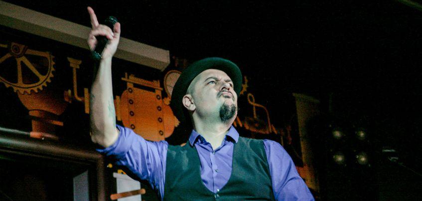 Новые песни и «вечные хиты»: как в Ижевске прошел концерт группы Trubetskoy