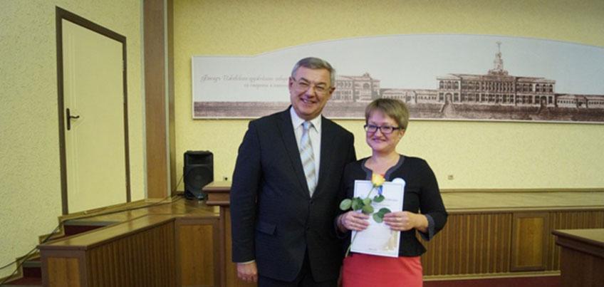 Глава Ижевска: «Волонтеры демонстрируют пример беззаветного труда»
