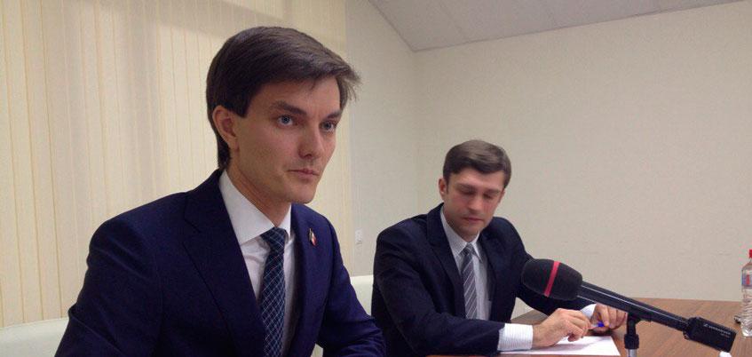 Депутата Госсовета Удмуртии Наиля Кутдузова задержали по подозрению в присвоении 43 млн рублей