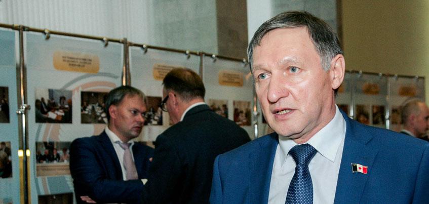 Депутатам Госсовета Удмуртии поручили выполнить послание Путина