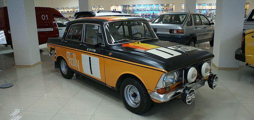 Выставка ретро-автомобилей, детская площадка и другие развлечения: Ижевский автозавод отмечает юбилей первого автомобиля