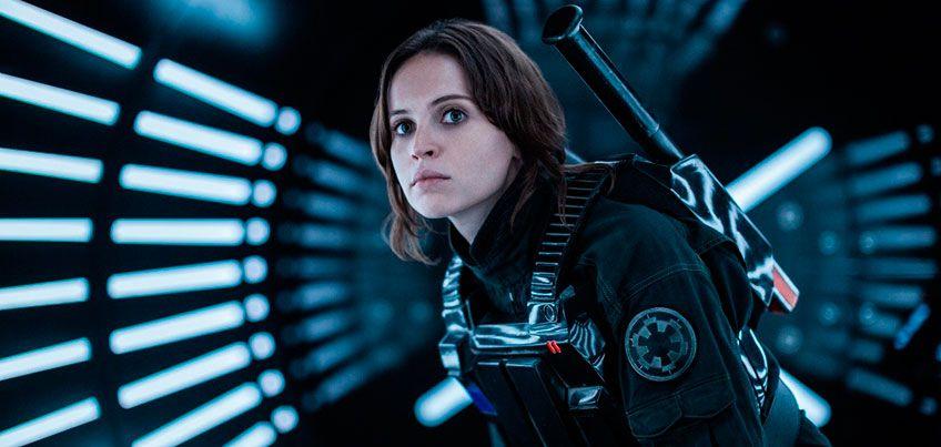 Конкурс: Пройди тест и сходи на премьеру фильма «Изгой-один: Звёздные войны. Истории»