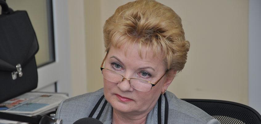 Наталья Сударикова может стать новым вице-премьером Удмуртии