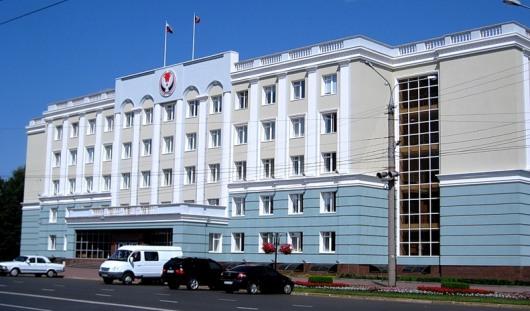 И.о. министра финансов Удмуртии назначен Станислав Евдокимов