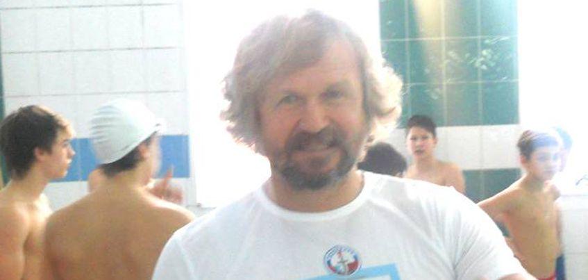Рекордсмен мира по плаванию провел занятия в двух городах Удмуртии