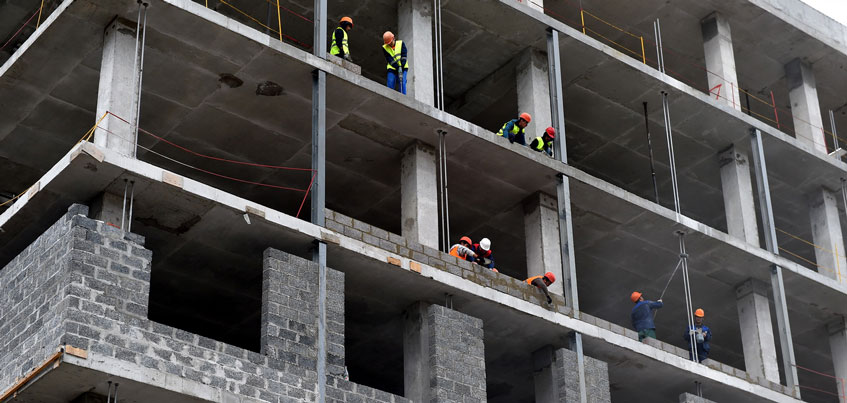 Строительство нового корпуса туберкулезной больницы в Удмуртии может начаться в 2018 году