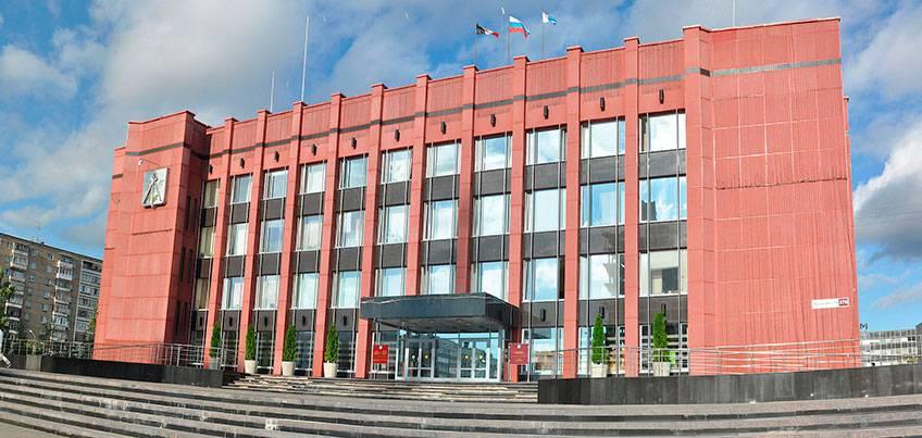 Глава Ижевска Юрий Тюрин утвердил пятый состав Общественной палаты города