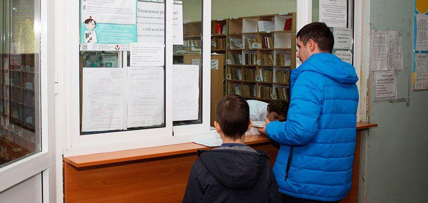 Из-за ОРВИ в Ижевске закрываются группы в детских садах и классы в школах
