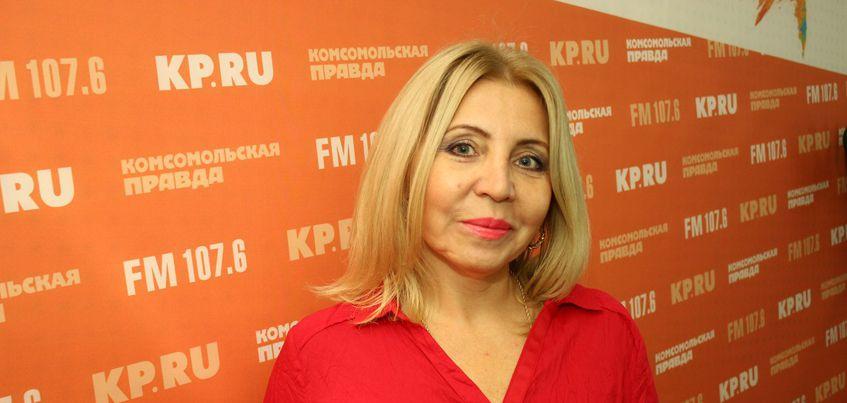 В эфире радио «Комсомольская правда»-Ижевск»: почему человек становится одиноким?