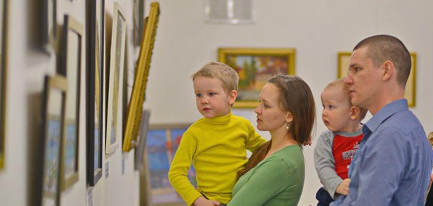 В Ижевске открывается выставка «Забытый Ижевск»