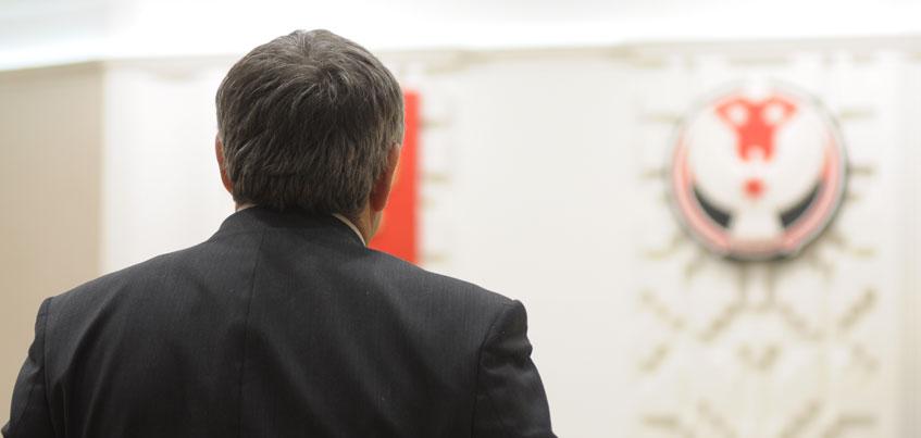 «Не надо ломать». Как отреагировали депутаты на идею сократить количество комиссий в Госсовете Удмуртии
