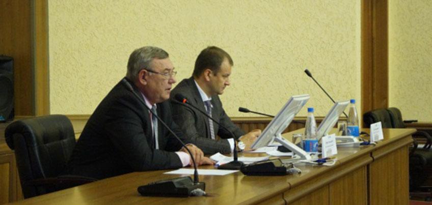 В Ижевске состоялись публичные слушания по проекту бюджета на 2017 год