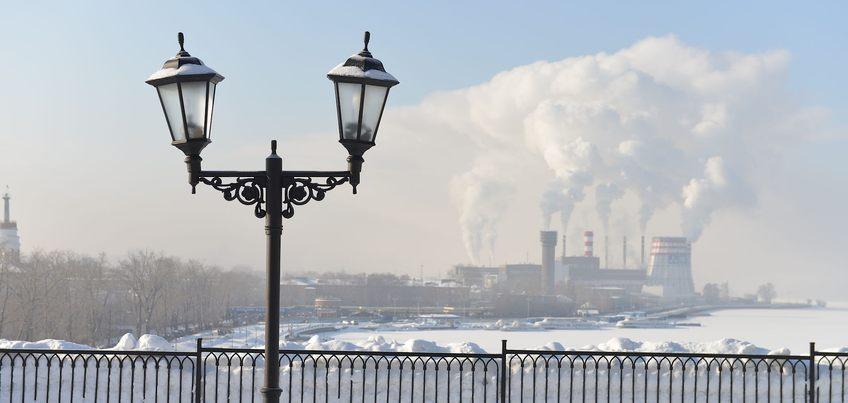 Удмуртский гидрометцентр предупреждает об аномальном похолодании