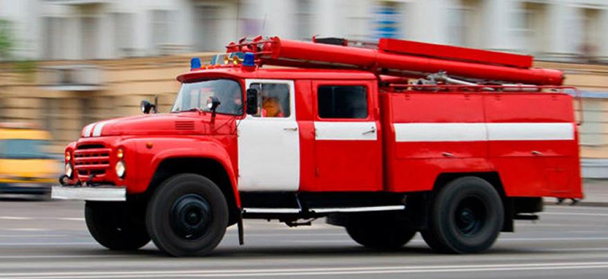 Посетителей бара BBQ в Ижевске эвакуировали из-за задымления
