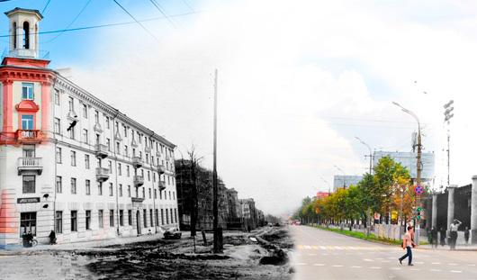 «Энциклопедия» города: сколько всего улиц в Ижевске, кто отвечает за их переименование