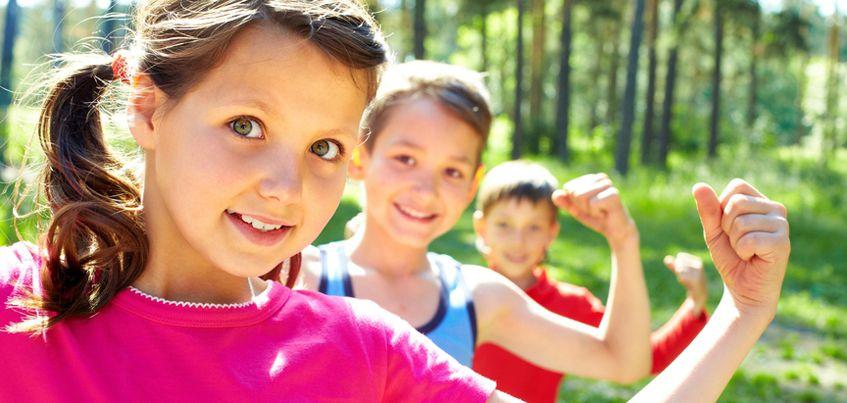Удмуртия стала третьей в рейтинге самых низких цен на детский отдых