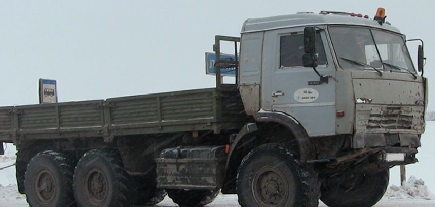 В Игринском районе Удмуртии в ДТП погиб 36-летний мужчина