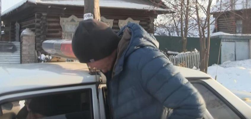В передаче «Пусть говорят» покажут сюжет про ижевское ДТП, где никто не помогал сбитому мужчине