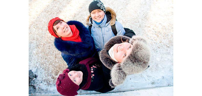 Ярмарка рукоделия и бал в стиле фэнтези: чем заняться в Ижевске с 12 декабря