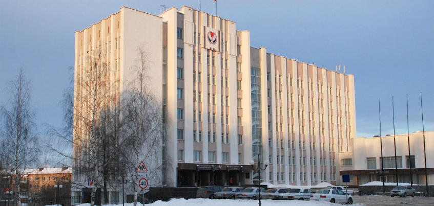 Рафиса Касимова согласуют в вице-премьеры Удмуртии в феврале 2017 года