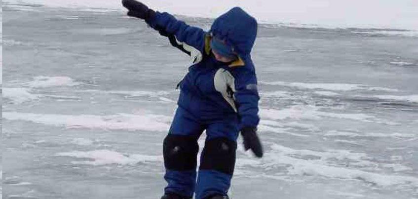 11-летний мальчик утонул на пруду в Удмуртии