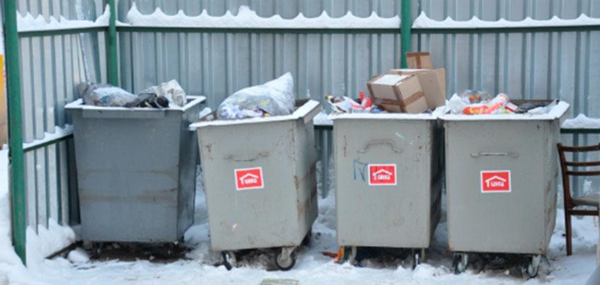 Вывоз мусора в Ижевске по-новому: что изменится, и кто почувствует разницу?